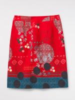 Sketchbook Skirt