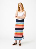 Jennie Fairtrade Maxi Skirt
