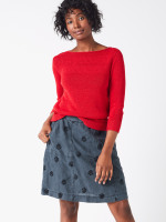 Mini Roller Skirt