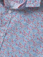 Carlow Floral Print Shirt
