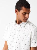 Horizon Print Shirt