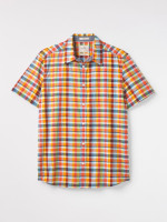 Anerley Check Shirt