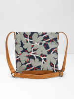 Floral Coated Canvas Mini Issy