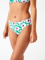 Poppy Floral Bottom