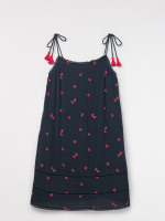 Rio Apples Dress
