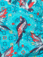 Birdy Wrap Swimsuit