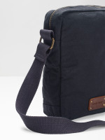 Buzz Canvas City Crossbody