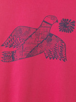 Bird Graphic Tee