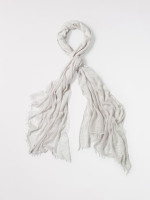 Heart Foil Dreaming Away Scarf