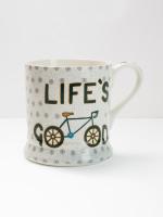 Life Is Good Mug