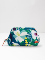Jungle Decorative Make Up Bag