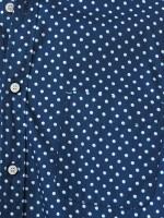 Delmas Polka Spot Shirt