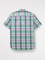 Memel Dobby Check Shirt