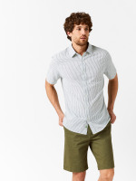 Alderly Stripe Shirt