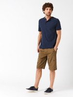 Harding Embroided Casual short