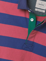 Pitchside Stripe Rugby