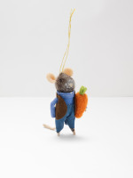 Brian Easter Mouse Decoration