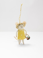 Barbara Mouse Easter Decoration