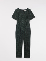 Beach Walk Jumpsuit