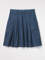 Charlie Denim Skirt