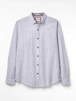Atami Stripe Shirt