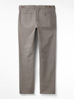 Diego Check Trouser