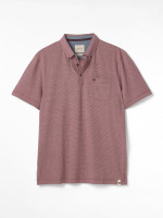 Truro Stripe Polo