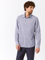 Tweeling Geo Shirt