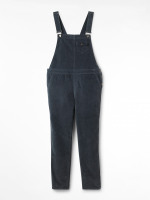 Slim Cord Dungaree