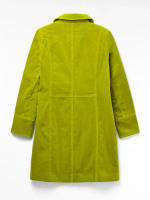 Highbrook Velvet Coat