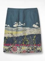 Pasca Skirt