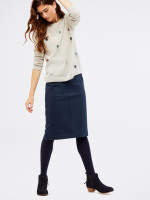 Backwater Jersey Skirt