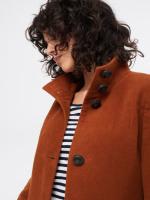 Kenley Moleskin Coat