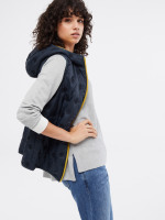 Winter Dallington Gilet