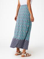 Amora Jersey Maxi Skirt