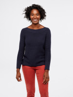 Cote Textured Jumper
