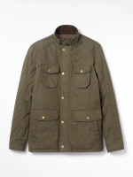 Derwent 4 Pocket Jacket