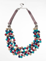 Multi Monobead Necklace