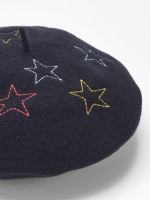 Lucy Star Beret