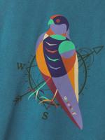 Falcon Graphic Tee