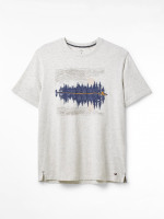 Silhouette Graphic Tee