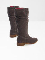 Ana Mid Leg Slouch Boots