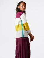 Orchard Colourblock Jumper