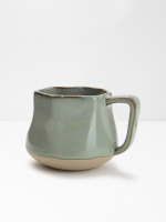 Orbit Small Crinkle Mug