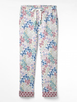 Patchwork Floral PJ Bottom