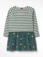 Fiesta Jersey Dress