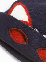 Kids Fox Mask Hat