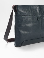 Issy Landscape Leather Xbody