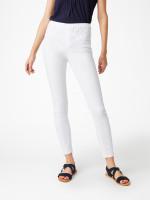 White Jade Jegging Jean