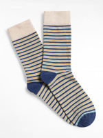 Sid Stripey Sock